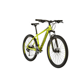 "ORBEA MX 40 27,5"" MTB Hardtail green"